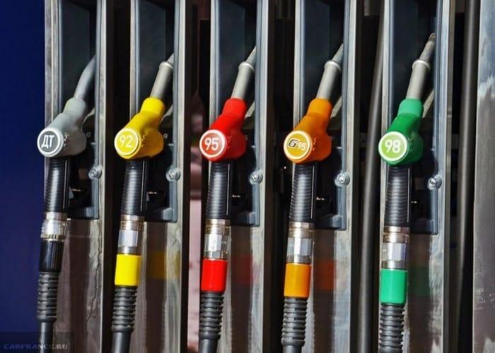 Перевод мотоблока на 92 бензин