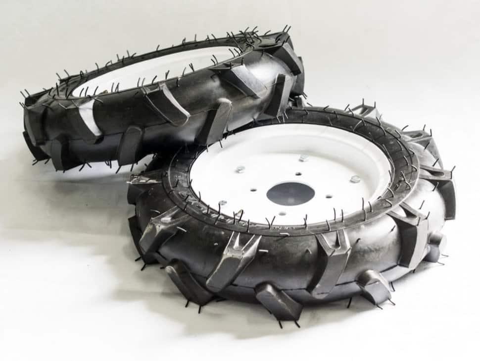 Колеса к мотоблоку