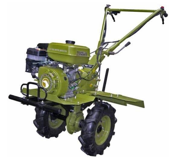 Мотоблок «Зирка» IZ-105