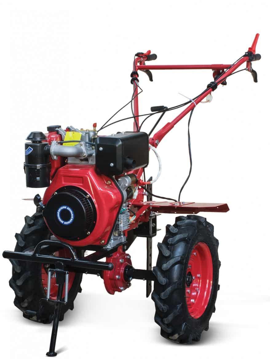 Мотоблоки Хопер 1100-9ДС