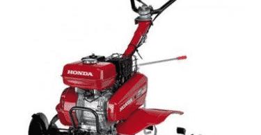 Культиватор Honda FJ 500