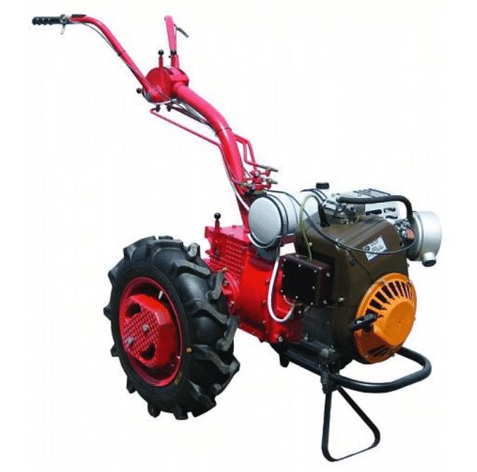 Мотоблок «Мотор Сич» МБ-8