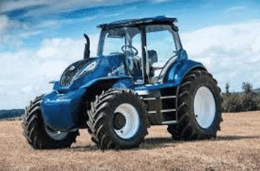 Если лишают водительских прав, можно ли ездить на тракторе