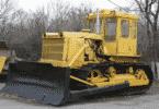 Гусеничный трактор Т 130