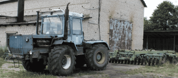 ХТЗ-1721 трактор