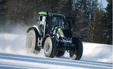 Как восстановить права на трактор при утере