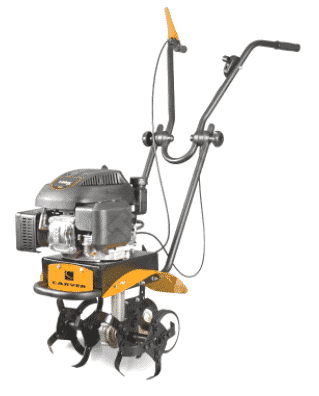 Мотокультиватор Carver T 400