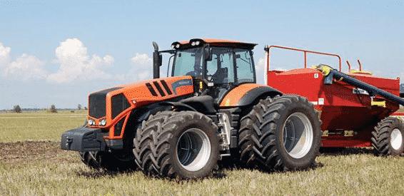 Террион трактор 7360