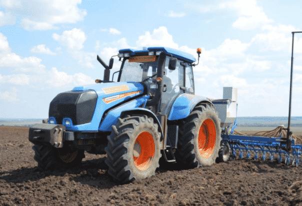 Трактор Агромаш 180ТК