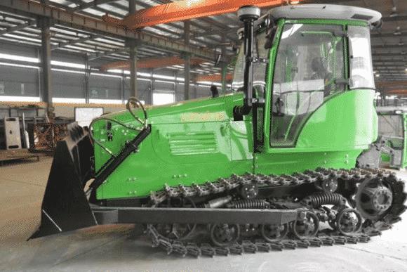 Трактор Алтай 130
