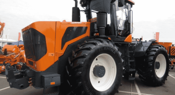 Трактор Амкодор 5300