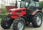 Трактор «Беларус-1523» технические характеристики
