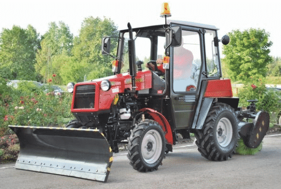 Трактор Беларус 320-МК