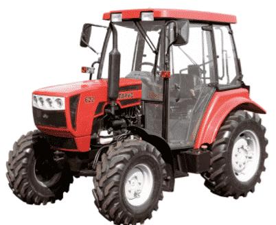 Трактор Беларус-622