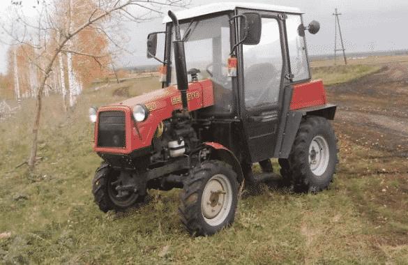 Трактор Беларус МТЗ-320.5