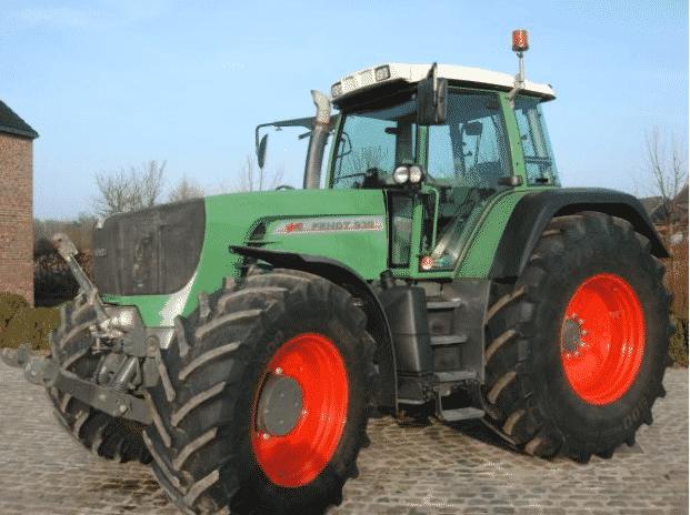 Трактор Фендт 930