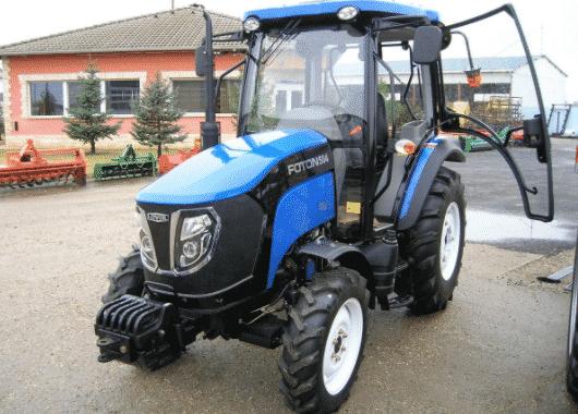 Трактор Flovol Euro 604