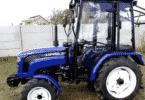 Трактор Фотон 244