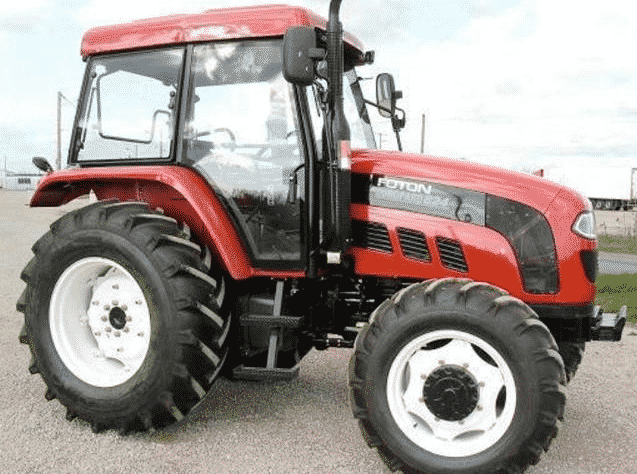 Трактор Фотон 824