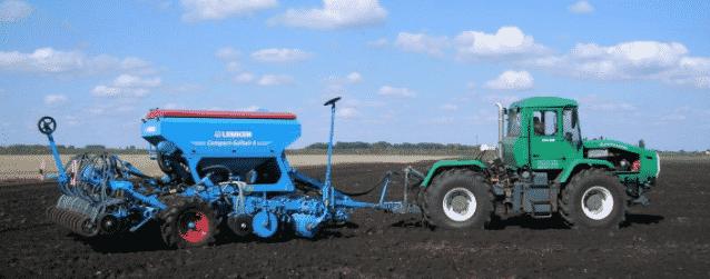 Трактор ХТА 250