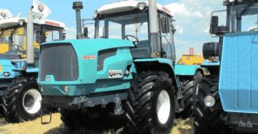 Трактор ХТЗ-240К