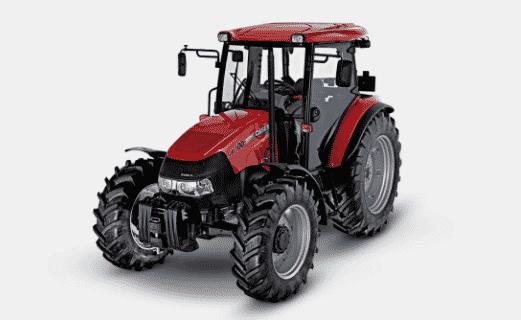 Трактор Кейс 110
