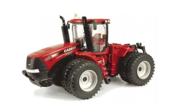 Трактор Кейс 450