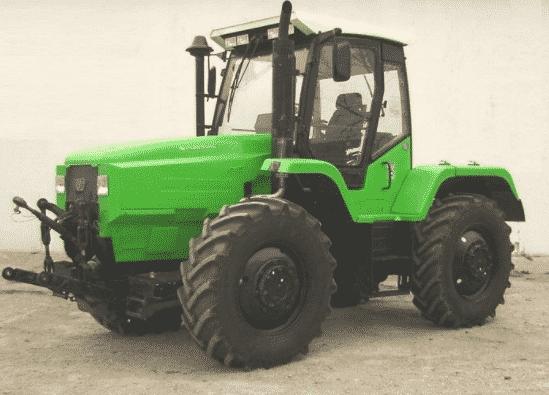 Трактор РТМ-160 технические характеристики