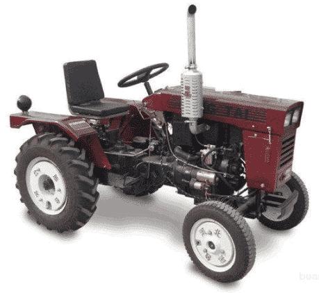 Трактор Синтай 160