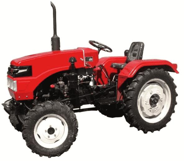 Трактор Синтай 244