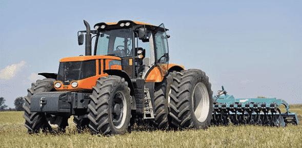 Трактор Terrion ATM 5280