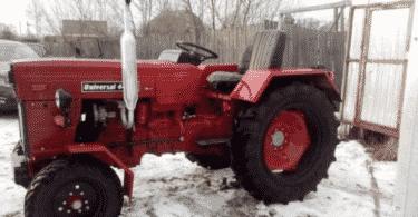 Трактор Universal 445V