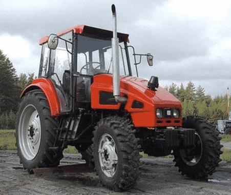 Трактор ВТЗ-2032А