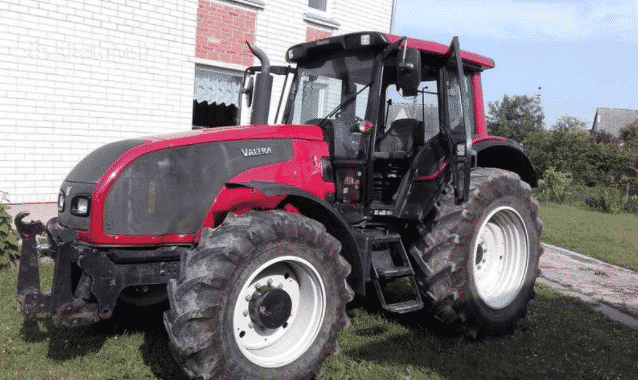 Трактор Valtra T191H