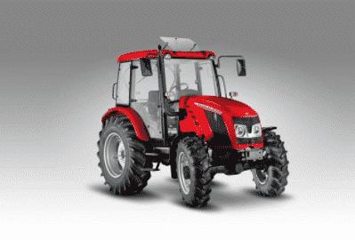 Трактор Zetor Major 80