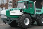 Тракторы Слобожанец (ХТА)