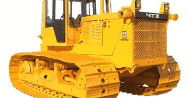 Трактор ЧТЗ Т-170