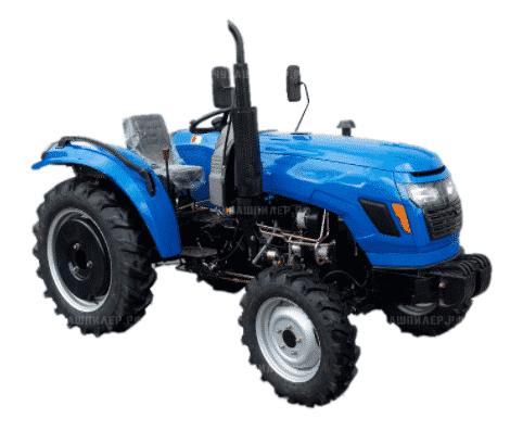 Трактор Чувашпиллер 354DF