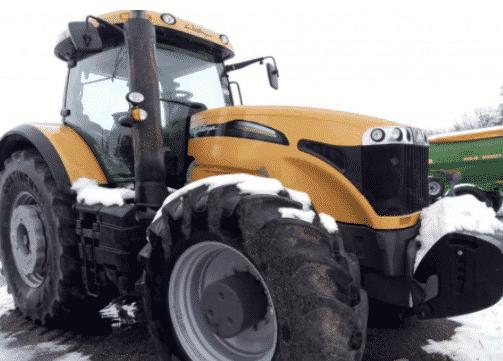 Трактор Challenger MT685D
