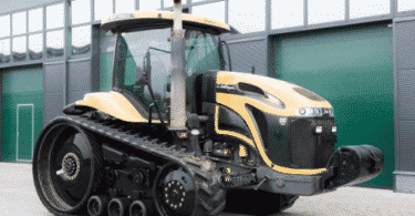 Трактор Challenger MT765C