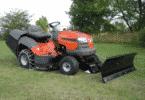 Трактор Husqvarna TC 38