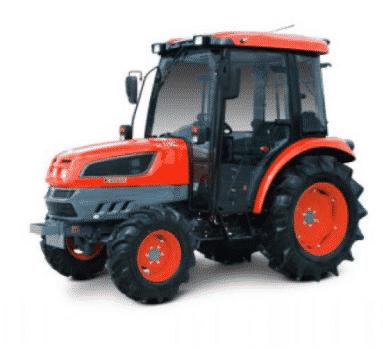 Трактор Кioti ЕХ40