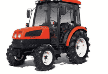 Трактор Киоти СК35