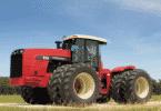 Тяжелые трактора