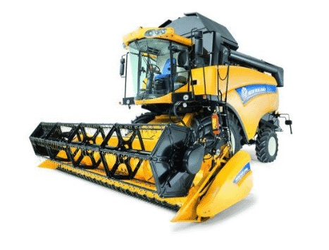 Комбайн New Holland СХ 6090