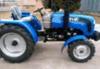 Минитрактор Булат-354