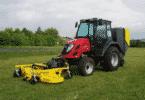 Особенности тракторов «ТИМ»