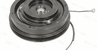 Сцепление на минитрактор электромагнитное
