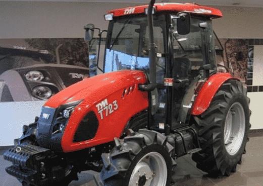 Трактор «TYM» T723