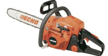 Бензопила ECHO CS-450